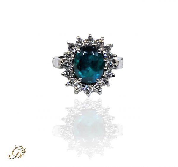 övriga smycken carmosering carmoseringar vigselring