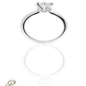 enstensring diamantring vigselring förlovningsring