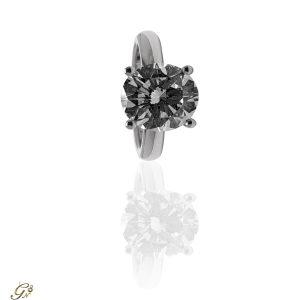 enstensring vigselring diamantring förlovningsring